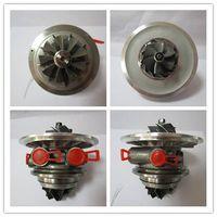 Turbocharger CHRA and turbo cartridge