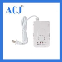 Home security portable gas leak detector sensor