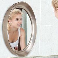 Living Room Mirror Decorative vanity wall mirror Polyurethane frame thumbnail image