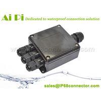 IP65 Waterproof Junction Splitter Box