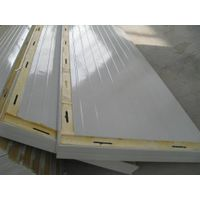 Sandwich Panels, pu panel