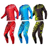 Custom Mx Jerseys/Pants Racing Apparel Motocross Clothing