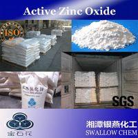 zinc oxide powder 95%-98% factory price