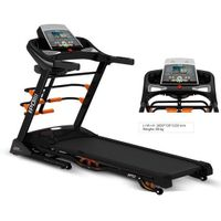 Fitalo Play T5 Max Multifunction Motorized Treadmill