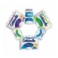 Cottonelle- Product Family thumbnail image