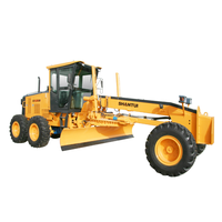 Shantui brand Grader SD21-3 mining equipments