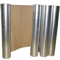 Heat sealing insulation facing thumbnail image