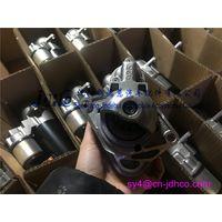 In Stock 12V 1.1KW 10T Bosch Starter Motor 0001137006 Opel 1.4T Stareter 55572440 55591942 55592541
