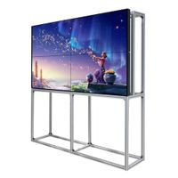 55 Inch LG LCD Touch Screen 4k Video Wall Screen thumbnail image