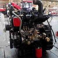 Laidong KM385BT diesel engine