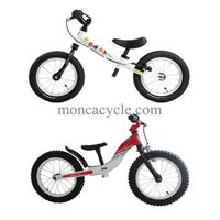 Balance Bike Kid Bike thumbnail image