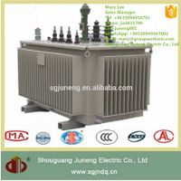 oil immersed transformer, 3phase transformer, distribution transformer