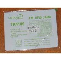 RFID card thumbnail image