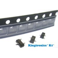 Kt Kingtronics Small Signal Transistor BC807