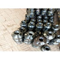 Drill rod alloy head conncetor thumbnail image