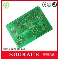 Rigid multilayer pcb circuit board for industry electronic products thumbnail image