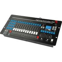 DMX 512,LED Controller,768 Channel DMX Controller (PHD021) thumbnail image