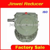 China manufacture WHC worm gear box