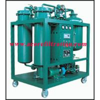 Thermojet Turbine Oil Purification Plant