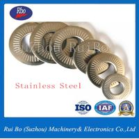 NFE25-511 Best Selling Lock/Flat Washer / Washers