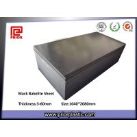 China factory supply antistatic bakelite sheet