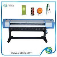 Eco solvent flatbed printer price thumbnail image