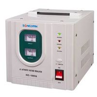 SVC Single Phase Voltage Regulator SVC-1000Va