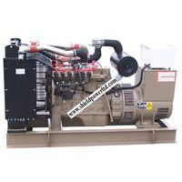 Gas generator set manufacturer from 20KVA-400KVA thumbnail image