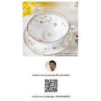 Bone China Cup And Saucer Uk Style Porcelain Wholesale Contact Now