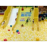 most popular indoor playground million of sea ball carnival