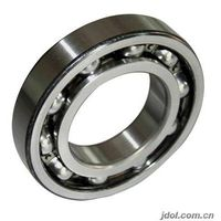 DEEP GROOVE BALL BEARINGS thumbnail image