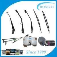 Car Windscreen Wiper for Yutong Bus Single Wiper Blade Arm