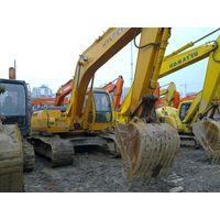 Used Hyundai Excavator R220LC-5