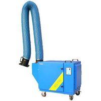 BG750/760 Fume Extractor/Purifier
