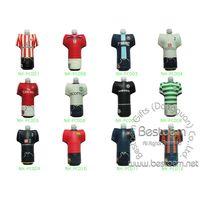 Heat Transfer printed neoprene football kit chillers thumbnail image