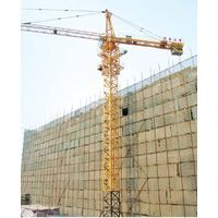 QTZ50(5008) building construction tower crane,reliable safety