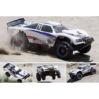 Hpi Racing 5T  26cc RTR  R/C  Monster Truck thumbnail image