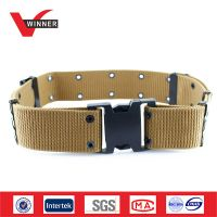 durable and good quality amy miltary belts thumbnail image