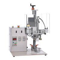 Benchtop Pump Dispenser Capper CW100