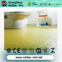 Airport Shock-absorbing Safety rubber floor mat thumbnail image