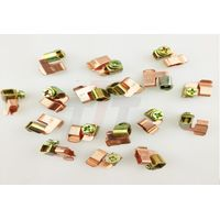Wall Switch Brass Accessories GKSW0001 thumbnail image