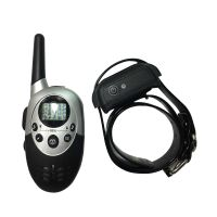 Electronic Pet Training Collar Supplier