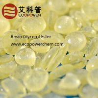 Excellent Viscosity Tackified Resin Glycerol Ester Of Gum Rosin