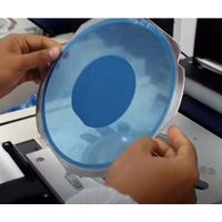 """DISCO 6""""8""""12""""Wafer Frame Ring thumbnail image"""