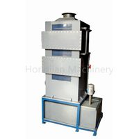 Chrome Dust Collector for Gravure Cylinder Chrome Plating Machine