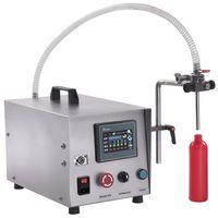 Tabletop Gear Pump Liquid Filling Machine FG-150 thumbnail image