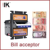 LK301 Electric vending machine bill acceptor