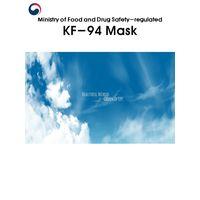 Korean MFDS-regulated KF-94 Face Mask thumbnail image