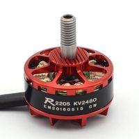 Sunnysky Edge Series R2205lite brushless motor for racing drones