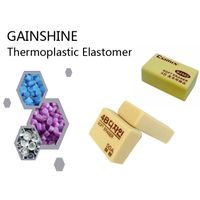Thermoplastic Elastomer for Eraser